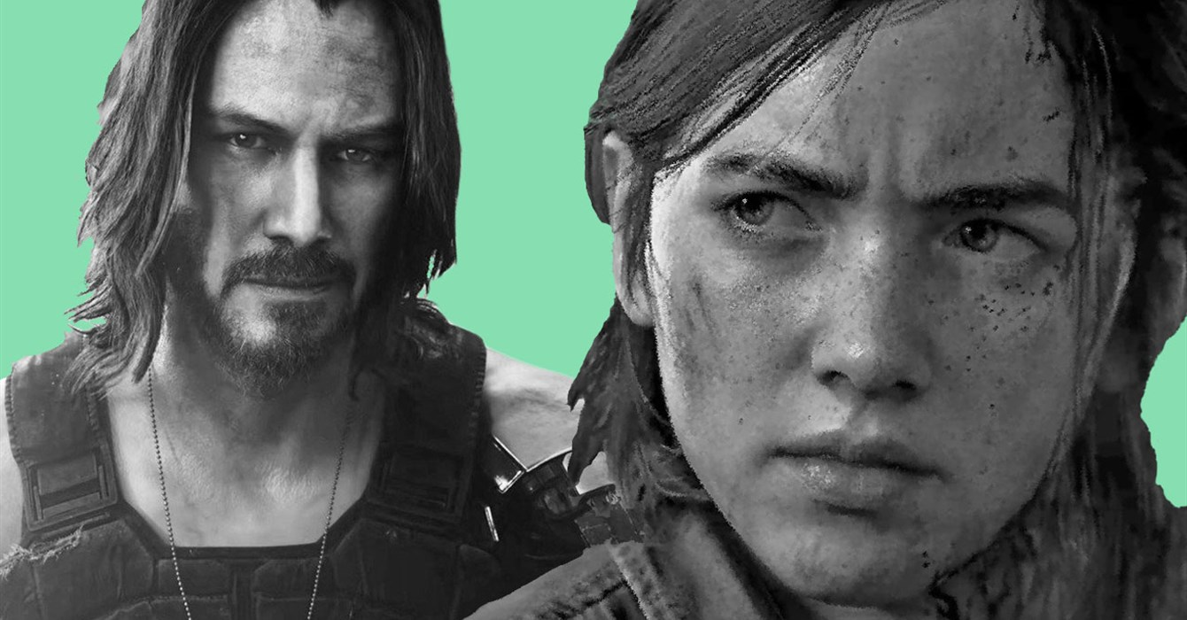 Your Guide To The Most Wanted Games Of 2020